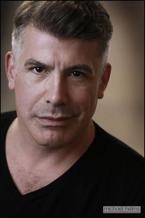 Actors Headshots Brian Batt