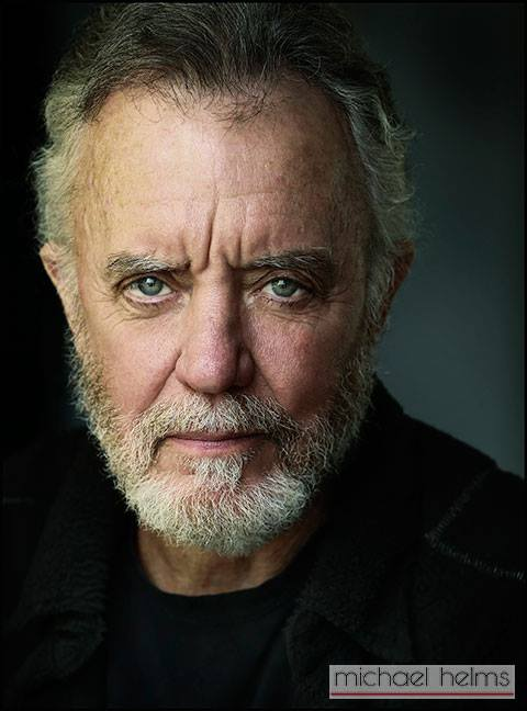 Actors Headshot Bob McCracken