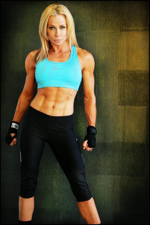 Fitness photographer Los Angeles