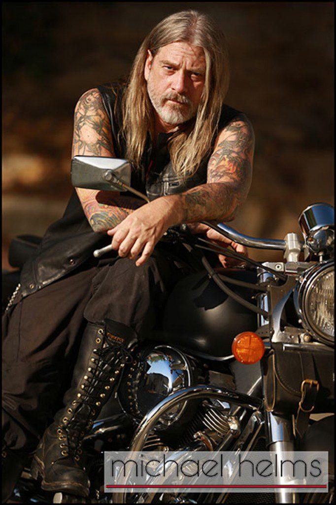 Los Angeles Photographer Michael Helms Actors Headshots