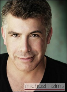 Brian Batt - Actors headshot by Michael Helms