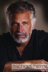 Los Angeles Actors Headshot by Michael Helms