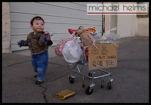Los Angeles Photographer Michael Helms